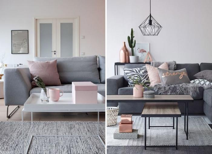 1001  Ideen fr eine moderne und stilvolle Wohnzimmer Deko