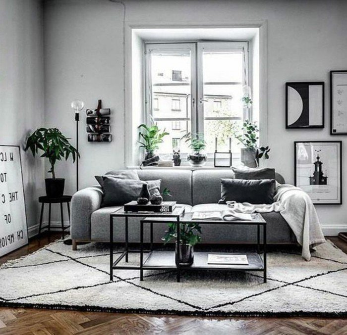 Welche Farbe Passt Zu Grau Sofa
