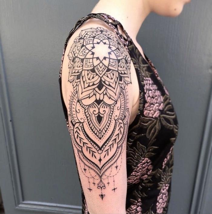 Tattoovorlagen Fur Frauen Oberarm