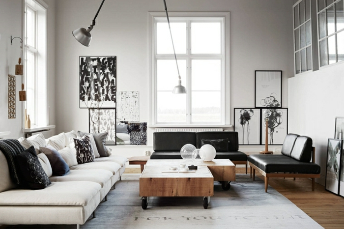 1001 Ideas For A Modern Living Room Splendid Images And Examples