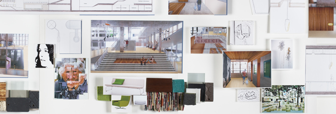 Summer Courses And Study Tours! Architecture Interior Design