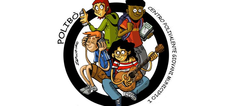 PoliBò – Centro Polivalente Giovani