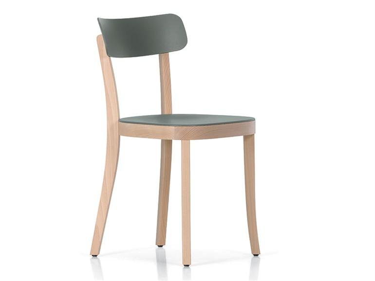 Vitra Basel Chair Vitra Sedia Di Jasper Morrison
