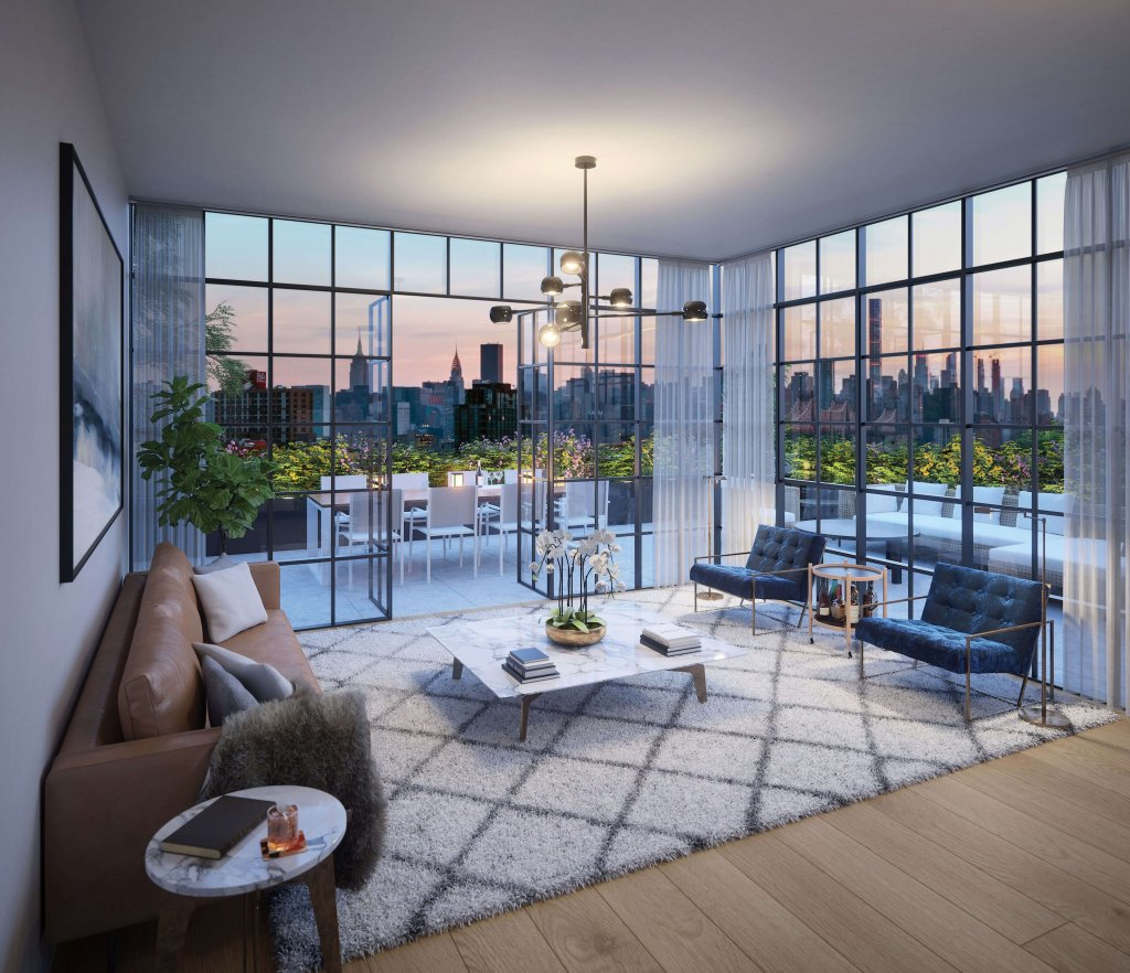 Perks of the Long Island City Rentals at ARC  ARC