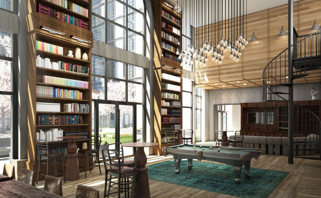 Finding The Perfect LIC Antiglasstower Apartment  ARC