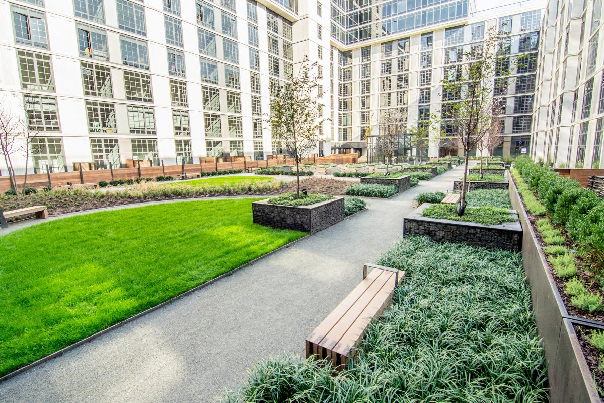 5 Things to Look for in Your Luxury LIC Apartment  ARC