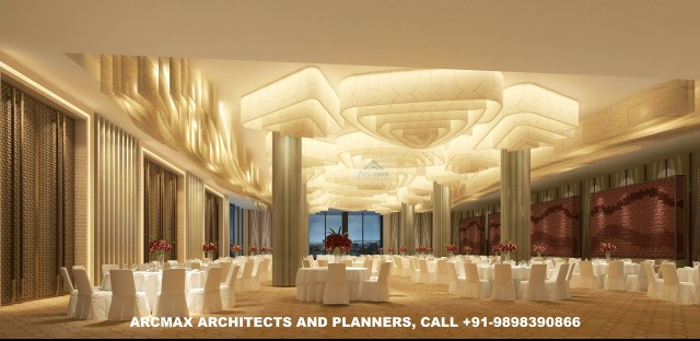 Banquet Hall Design and Planning Online Anywhere in The ...