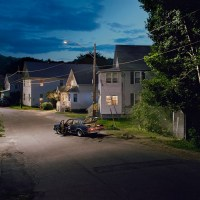 "Gregory Crewdson y sus voyeur ""Brief Encounters"""