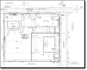 ARCODEV-McClure Concrete Headquarters