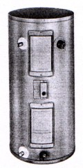 Intertherm Water Heater : intertherm, water, heater, Refrigeration, Co.,Inc., Intertherm, Water, Heaters, Accessories