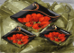 Набор тарелок Аркофам 7 предметов.