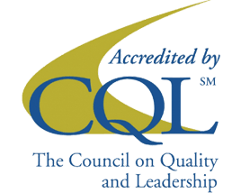 CQL logo - About