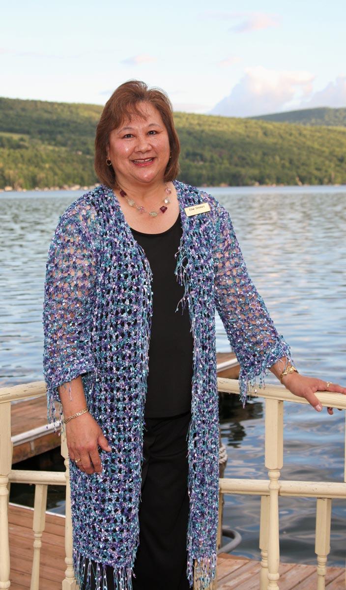 Ethel 1 - Ethel Strickarz Memorial Scholarship