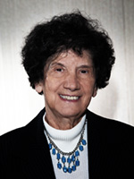 Helen Binkowski - Leadership
