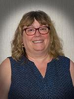 Melissa Joint crop - Leadership
