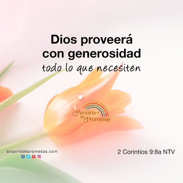 Compartir Tus Bendiciones Arcoiris De Promesas Need to translate bendiciones from spanish? compartir tus bendiciones arcoiris de