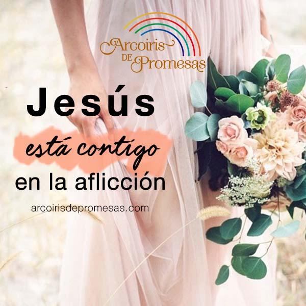 dios siempre esta contigo mensaje de aliento para la mujer cristiana