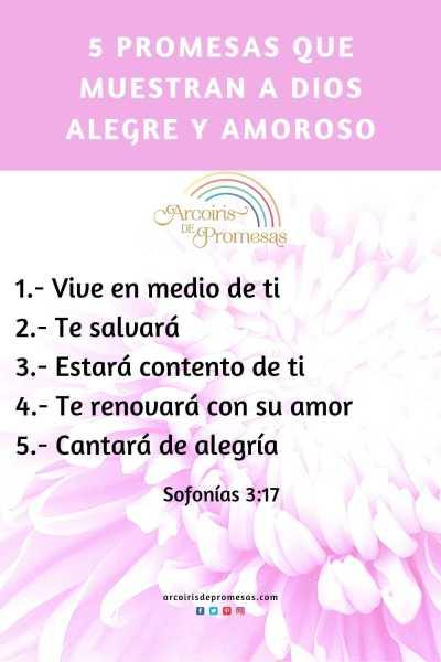 5 promesas que muestran a dios alegre amoroso promesas de dios para mujeres cristianas