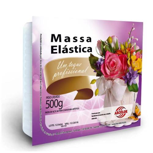 Massa Elástica