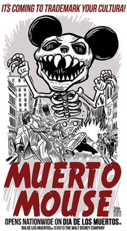 Muerto Mouse