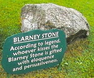 Social Selling Blarney