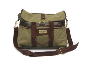 Sword & Plough Messenger Bag