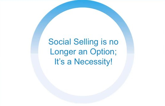 social selling option
