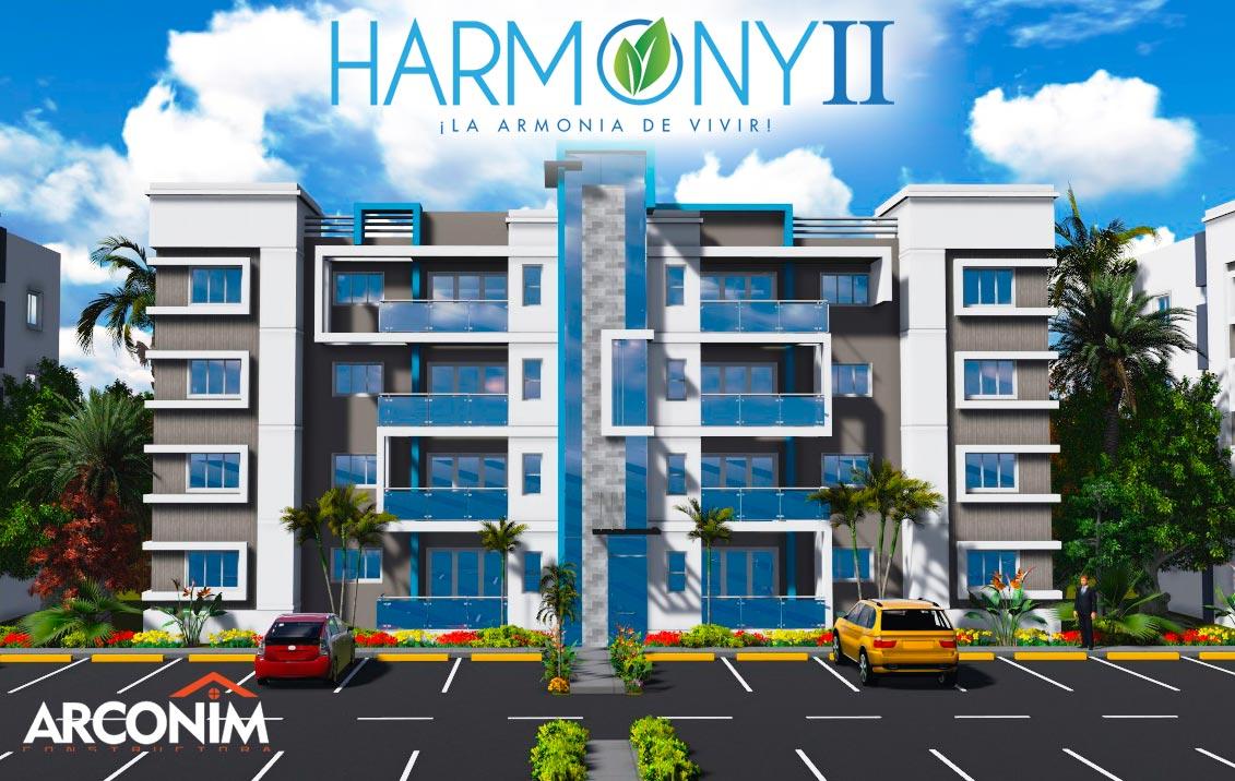 Apartamentos en venta  Arconim Constructora