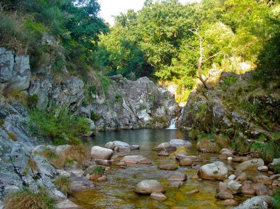 Lagoas de Soajo