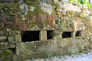 Sistelo, Padrão, Arcos de Valdevez