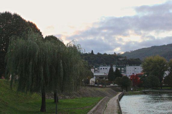 Rio Vez, Valeta