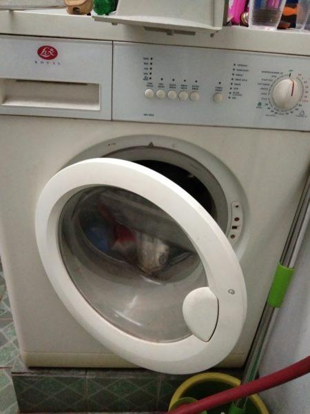 Service mesin cuci bsd serpong