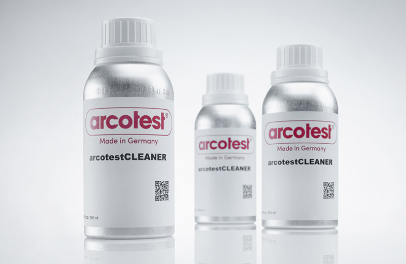 arcotestCLEANER
