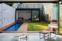 Cr2 Arquitetura Casa 7x37 Paulo Sp - Arcoweb
