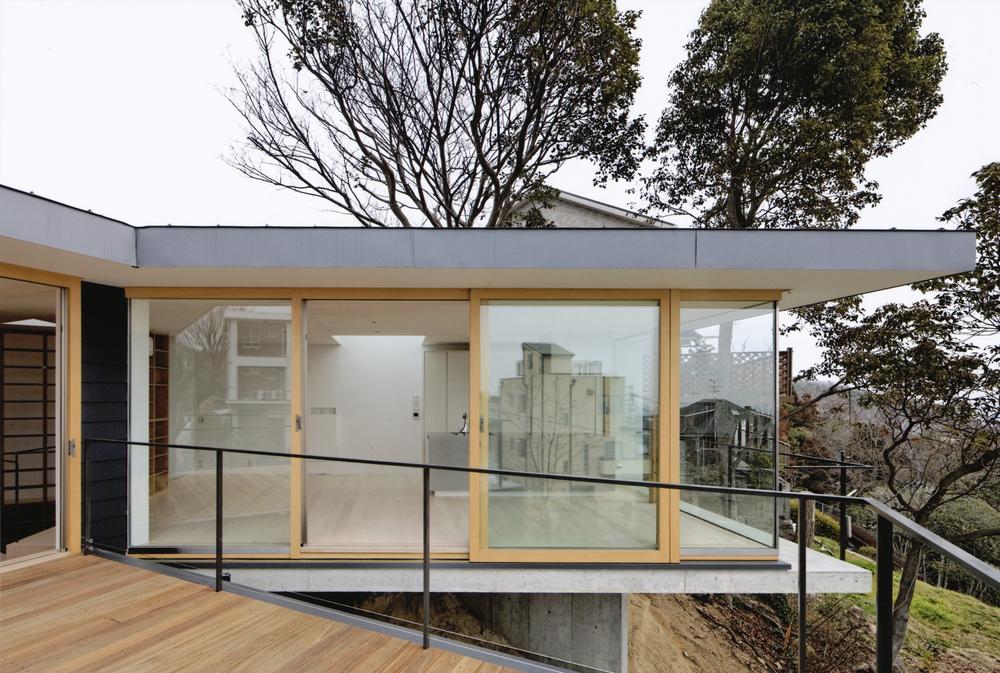 Casa do Dia Shogo Aratani  ARCOweb