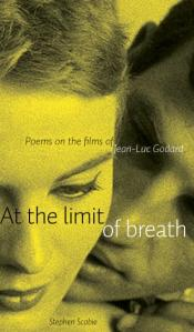 poetry jean-luc godard stephen scobie at the limit of breath