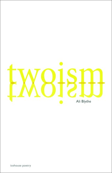 Ali Blythe's Twoism - cover image