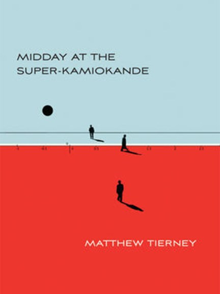 Matthew Tierney Midday at the Super-Kamionade
