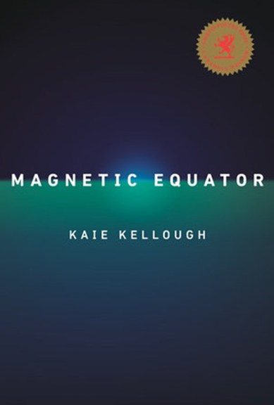 Kaie Kellough's Magnetic Equator