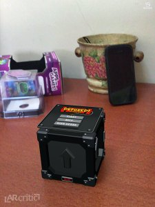 Defused! game for Merge Cube