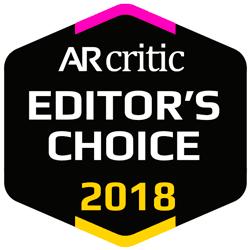 Editor's Choice Award 2018