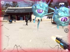 Polygoons gameplay screenshot 3