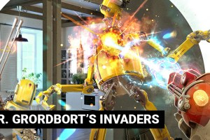 Dr. Grordbort's Invaders Trailer and Gameplay Video
