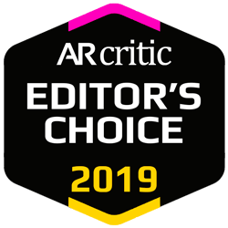 Editor's Choice Award 2019