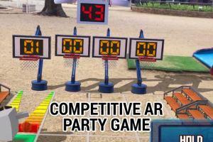 Cubiti Parti – Competitive Local Multiplayer Party Mini-Games for iOS