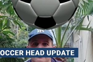 Soccer Head Game Update – Ball Resize Feature in Practice Mode