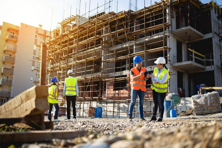 Building Site Security A&R