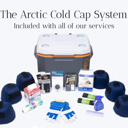 coldcapsystem