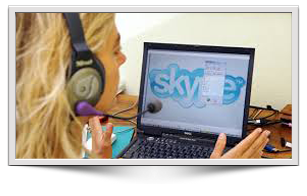 Skype-Training-&-Orientation-Session