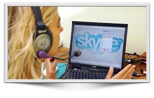 Skype-Training-&-Orientation-Session